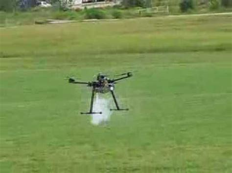 Sprei Grow Hexa 1 agcopter agricultural hex copter