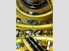 Grand Indonesia Mall | right in front of me I M Lost