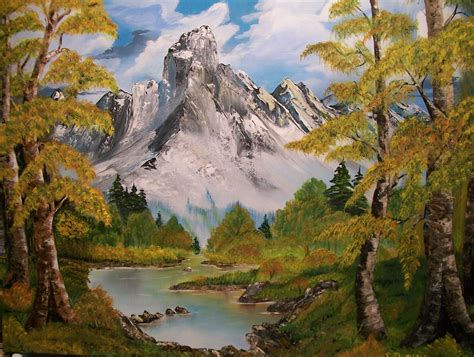 Nature Paintings by Nature Paintings Fresh New