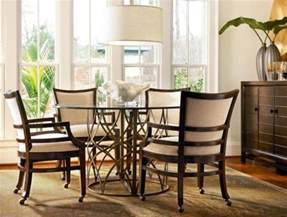 Ideas For Dining Chairs With Casters Furniture Fascinating Design Of Dining Room Chairs With Casters Showing Modern Design Heram