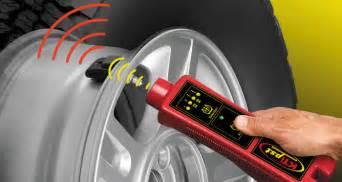 Tire Pressure Warning Light Diagnostic Strategies For Solving Tpms Errors