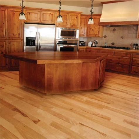 what color hardwood floor with maple cabinets maple 3 4 quot x 2 1 4 quot x 1 7 character unfinished flooring