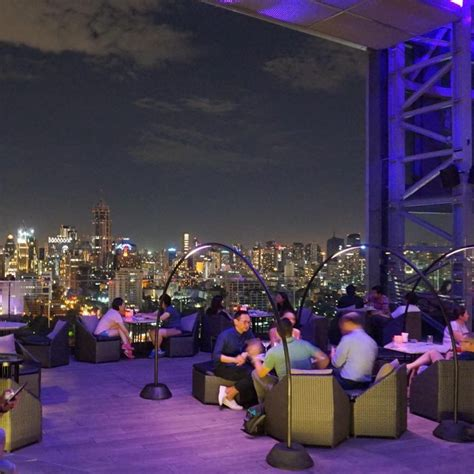 roof top bars in bangkok 15 best rooftop bars in bangkok for unbeatable views