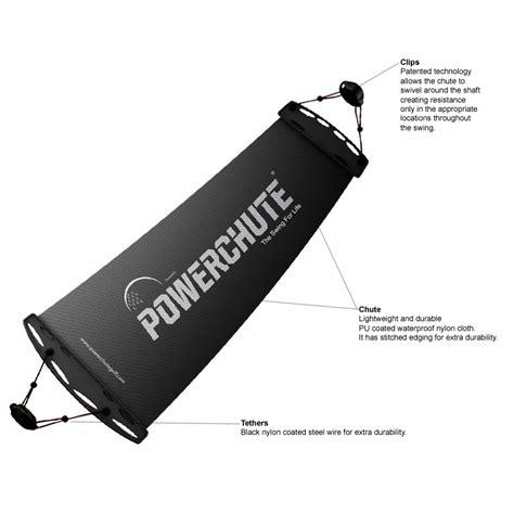 powerchute golf swing trainer powerchute golf swing trainer at intheholegolf com