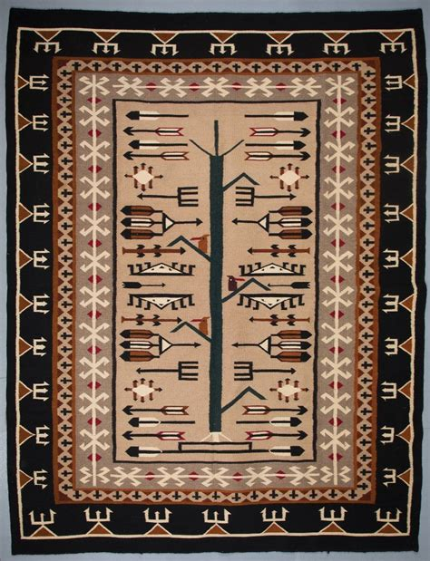 mexican style rugs two mexican weavings navajo style rugs west events