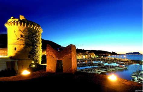 Il Castello Di San Nicola L Arena Trabia Palermo