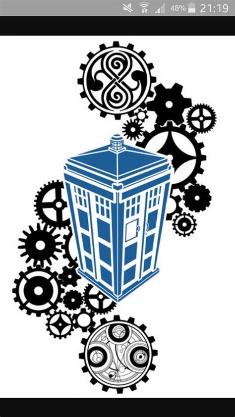 tardis tattoo design 25 best ideas about tardis on doctor