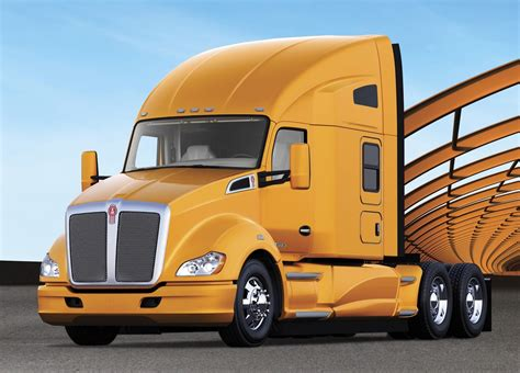 kenwood t660 kenworth hosts t680 test drive sweepstakes