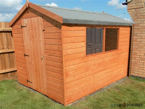 Erecting A Garden Shed of joinery kitchen gallery