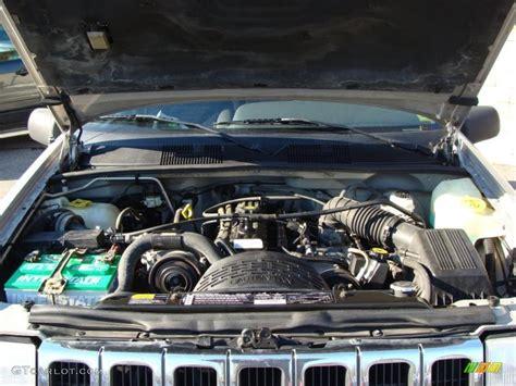 1998 Jeep 4 0 Engine 1998 Jeep Grand Laredo 4x4 4 0 Liter Ohv 12 Valve