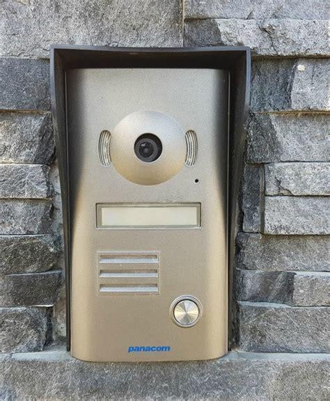 Door Intercom by Door Intercom Repair Brisbane Kgb Security Systems Brisbane