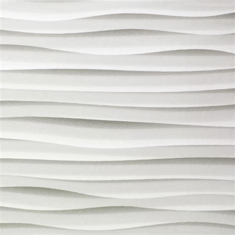 sand dune inspired decorative wall panel featuring wavy 3d