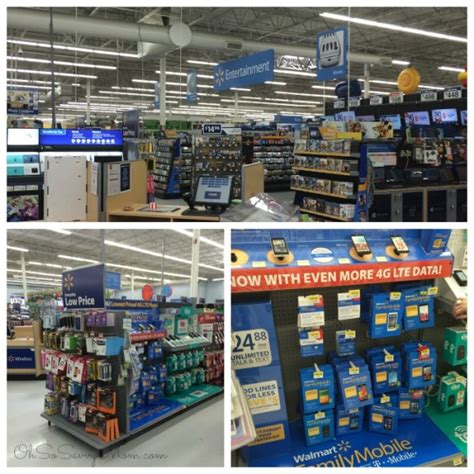 walmart electronic section memorable father s day gifts that will save you money