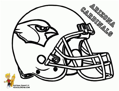 redskins coloring pages coloring home