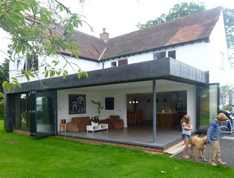 rear extension and internal modifications warwickshire