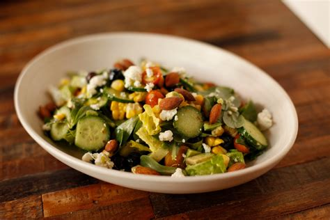 Summer Kitchen Salads what you re best summer salads 171 cbs los angeles