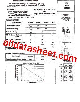 326 transistor datasheet 326 transistor datasheet 28 images fdg326p データシート pdf