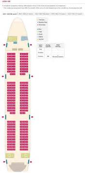 Airbus a320 100 200 seating chart bing images