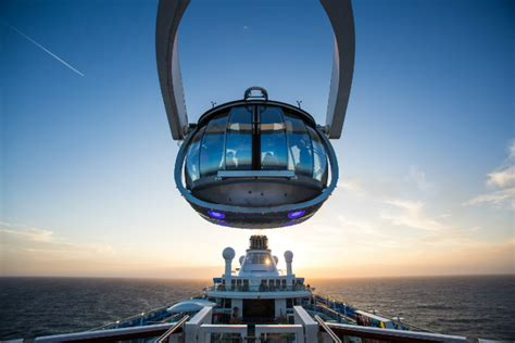 Royal Caribbean 2016: cruise ships, destinations and offers