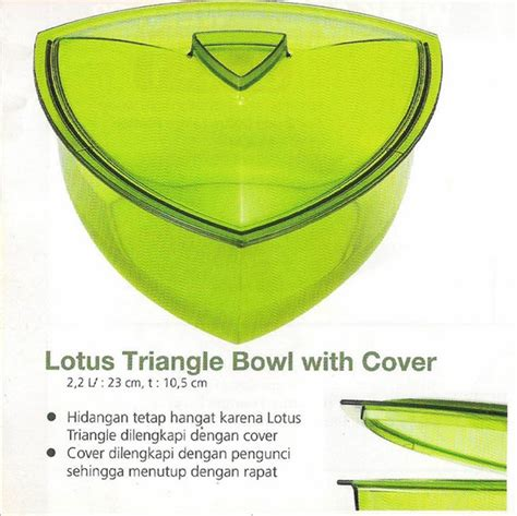 Tupperware Lotus Platter activity tupperware mei 2013 lotus collection