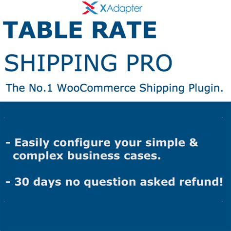 woocommerce table rate shipping 1 woocommerce table rate shipping pro plugin pluginhive