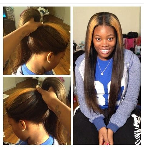 versatile sew in with short hair versatile sew in weave everything hair pinterest sew