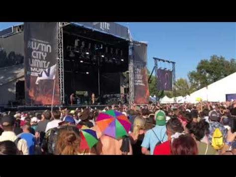 greta van fleet acl greta van fleet safari song live acl music festival austin
