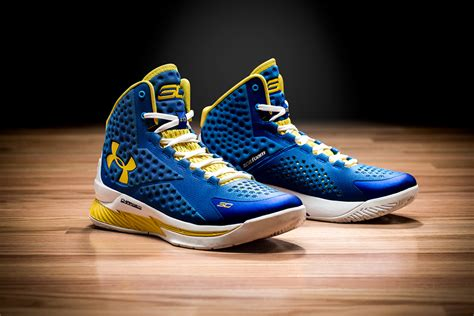 stephen curry shoes for armour introduces stephen curry s signature