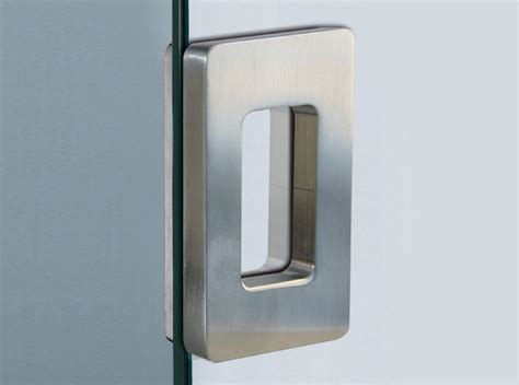 Sliding Door Handle by Pilnstikla Studija V 514 Sliding Door Handle With