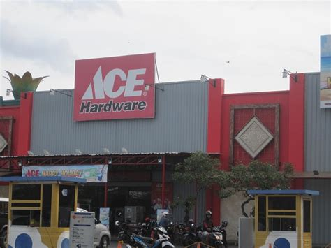 Ace Hardware Central Park | エース ハードウェア セントラルパーク店 クチコミガイド フォートラベル ace hardware