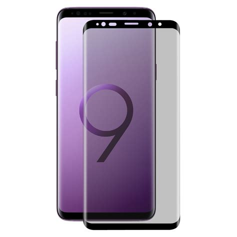 3 samsung s9 plus enkay anti 3d curved screen tempered glass screen protector for samsung galaxy s9 plus