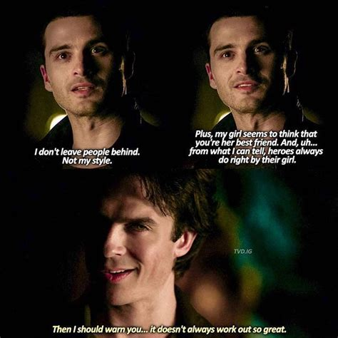 Vire Diaries Memes - damon quotes vire diaries damon quotes vire diaries 1000