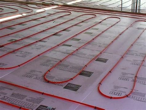Water Radiant Heat Panels 17 Best Ideas About Passive Solar Homes On
