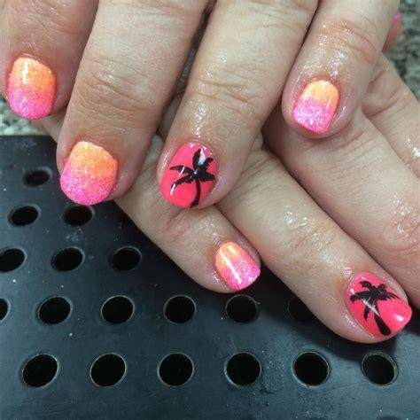 beach nail art designs ideas design trends