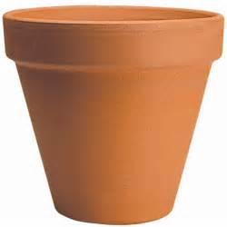 Terracotta Pots Northcote 16cm Standard Terracotta Pot Bunnings Warehouse