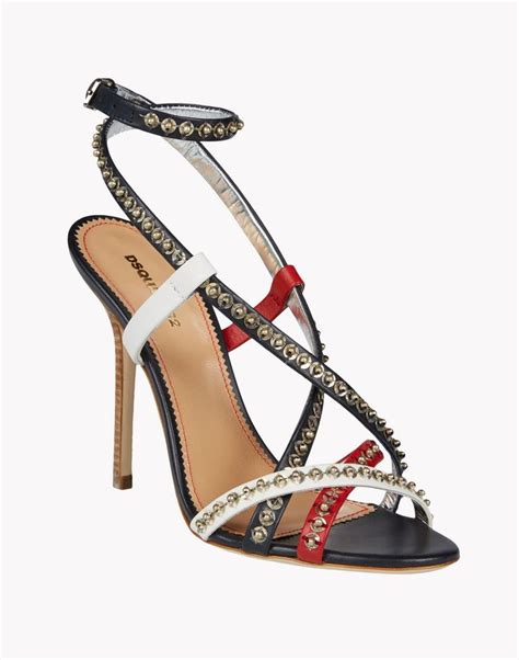 dsquared sandals 93 best images about dsquared heels on heeled