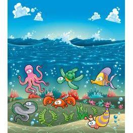 Stickerstiker Kaca Motif Ep 313 15 201 pingles papier peint des animaux incontournables papiers peints vintage papier peint pour