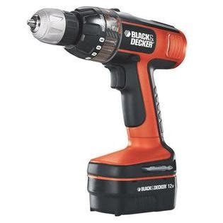 black decker ladegerät 12v black decker bd12psk 12v smart select cordless drill
