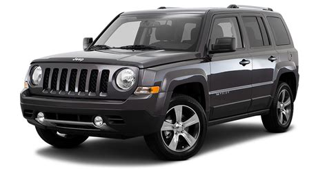 jeep prices used new and used jeep patriot prices the car connection new
