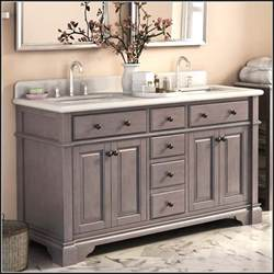 60 Inch Vanity With Top by 60 Inch Bathroom Vanity Sink Top Sinks And