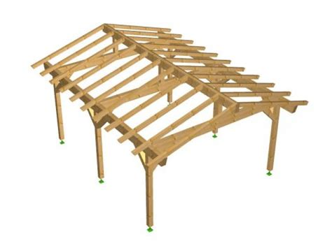 progetto gazebo progetto per costruzione gazebo type 3 490x600 diy gazebo