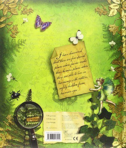 libro how to see the libro how to find flower fairies di cicely mary barker