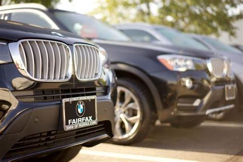 bmw of fairfax bmw of fairfax fairfax va 22031 car dealership and