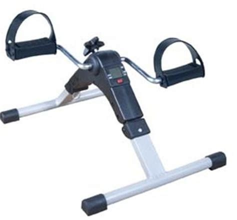 Folding Chair Exercise by The Pedlar Pedal Exercise For And