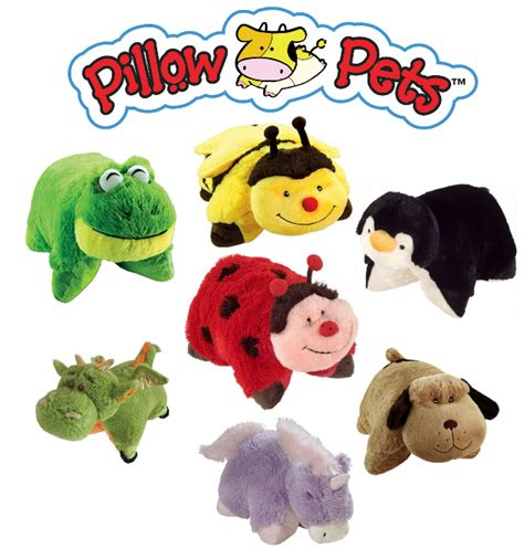 Stores That Sell Pillow Pets by Free 5 Gift Card When You Donate A Large Pillow Pet To