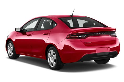 Dart Dodge by 2015 Dodge Dart Reviews And Rating Motor Trend