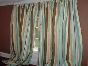 Brown And Blue Curtains Indoor Blue Brown Curtain Panels Curtain