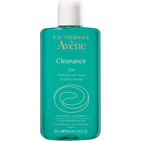 Avene Cleanance Cleansing Gel av 233 ne thermale cleanance cleansing gel 200 ml 69 kr