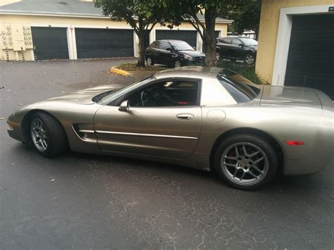 99 frc corvette 1999 corvette c5 frc 64k 15k obo corvetteforum