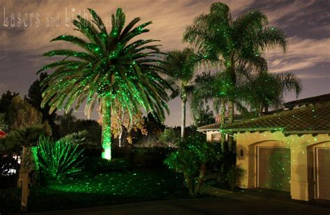 Landscape Laser Lights Landscapebliss